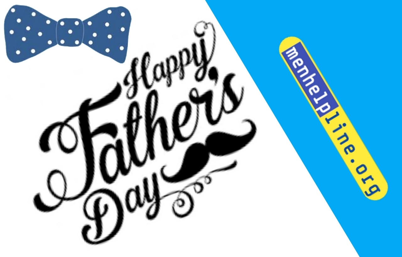 Fathers Day representational image by Men Helpline